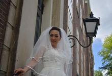 Bridal Photoshoot Ely by Vivi Christin Makeup Artist & Hair Stylist