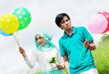 prewedding by dk production