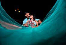 prawedding by skyviewphotography