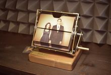 Wedding Giphoscope n 5 by The Giphoscope