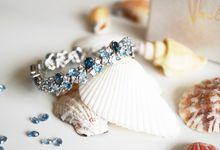 Globlue Jewellery by Vault Fine Jewellery