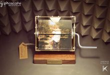 Wedding Giphoscope n 6 by The Giphoscope