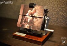 Wedding Giphoscope n 1 by The Giphoscope