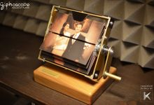 Wedding Giphoscope n 4 by The Giphoscope