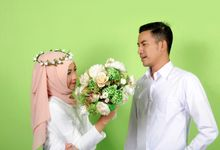 Prewedding Rama dan Alvi by Luki Photography
