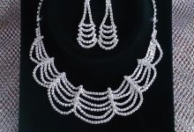 Jewelry Set II by Princess Accessories