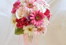 Milfelice Flower by Milfelice Wedding