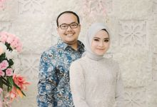 Engagement Dicky & Fitri by PROFFECTION PHOTOWORKS
