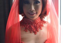 Wedding Day Olivia - Freddy by Reborn Beauty by Katarina Lidya MUA