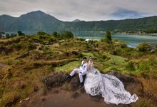 The Engagement of C & C by Epic Bali Photography