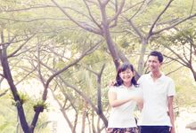 Rahmat & Ulfa by Seven Days Photo