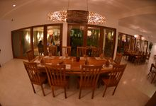 The Ambiance by TJENDANA BISTRO