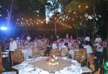 Erick and Sherly Wedding at Plataran Canggu Bali Resort and Spa by Plataran Indonesia