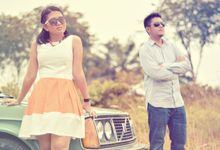 Firman & Laras by Seven Days Photo
