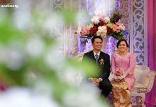 Wedding Helena & John by Andimoto