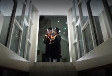 Arini & Riza Prewedding by Kaisar Photostyle