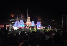 Solo Keroncong Festival by  Jempol Jenthik Orkes Keroncong