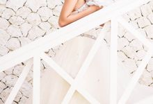 The Bride by Monoklino Photography