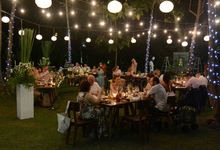 Garrath and Shauna Wedding at Plataran Canggu Bali Resort and Spa by Plataran Indonesia
