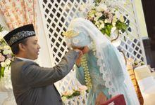 Akad Nikah Syifa dan Yudi by Bogor Icon Hotel and Convention