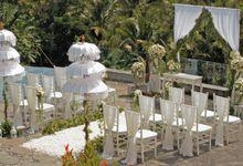 Necara-greenery by Puri Sebali Resort