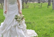 The Ritchie Wedding by Ekimberly Photography