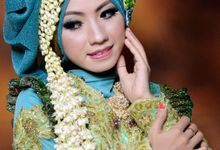 anna and yudi wedding by yuli rias pengantin