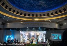 William & Siska Enchanted Wedding by TNT Organizer