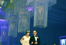 Krisna & Rannie Wedding by HAN'S PRODUCTION PHOTOGRAPHY