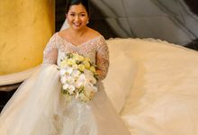 Galves-Lacsa Wedding by Don Villanueva Photography