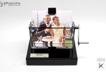 Wedding Giphoscope n 8 by The Giphoscope