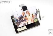 Wedding Giphoscope n 8 by The Giphoscope