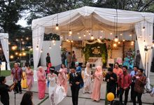 Putri & Faris by Malaka Hotel Bandung