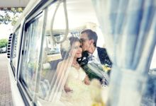 Wedding David & Neni by Studio 17
