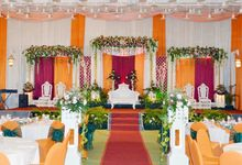 Wedding 2016 by HARRIS Hotels & Conventions Denpasar