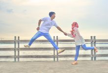 Prewedding Ricky N Husni by morningguys