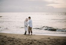 The Prewedding of Nurul & Adam by Kimi and Smith Pictures