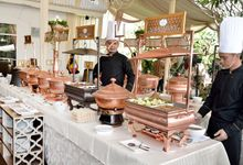 Wedding Pak libra & Ibu Lucy by DASA Catering