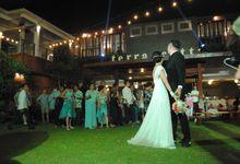 LUZI & MARIO WEDDING by Alindra Villa