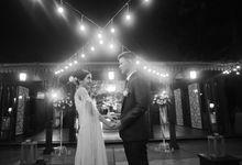 Arwinda & Martin Wedding by Kekal