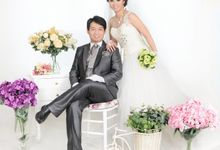 new Collection by Rubens Wedding Planner