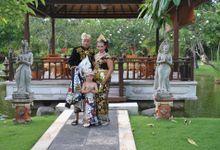 Phebee Post wedding Photo shot by mahartini