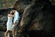 Pre Wedding of Dewi & Rio by GRAINIC Creative Studio