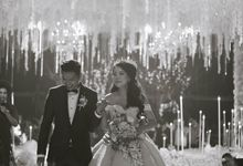 Wedding of Andrew & Lia by Alluvio