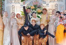 Ayu & Eko by Malaka Hotel Bandung