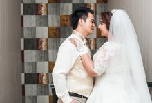 The Wedding Of Handy and  Hanny by JS Wedding Planner Organizer and Entertainment