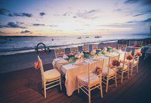 Wedding by Oceana Restaurant
