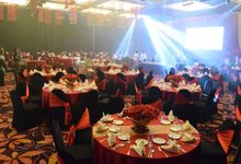 Indian Wedding - Ballroom by Shangri-La Rasa Ria Resort & Spa