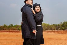 Hartono & Linda Prewedding by Abstract Photography