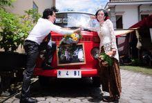 Mayang n Cora Wedding Ceremony by MAKAiO.Co